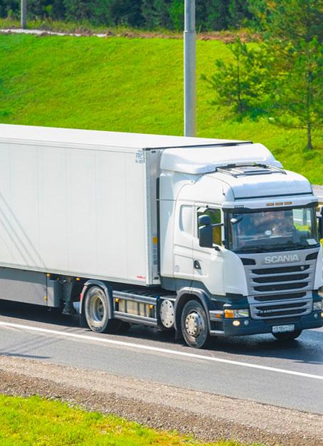 Affrètement routier par Dispo Trans : entreprise de transport à Maubeuge (Nord-Pas-de Calais Picardie)